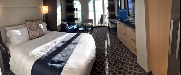 Sneak Peek Inside A Family Junior Suite On Board Royal