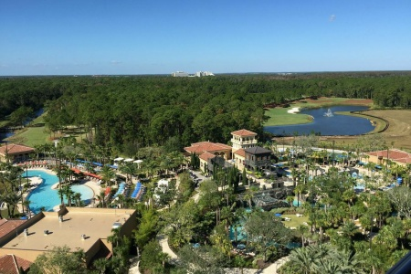 How The Four Seasons Orlando at Disney World is Other Level for Families