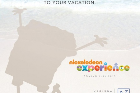 Spend The Night With Dora, Bob or Your Favorite Mutant Turtle When Nickelodeon Hotels Open in 2016