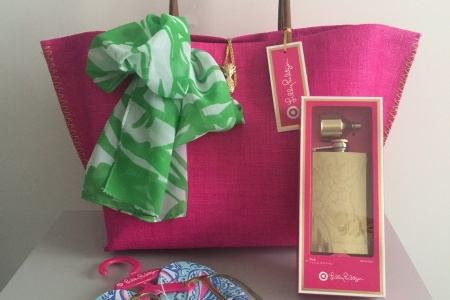 Lilly Pulitzer for Target Giveaway: Enter Now!