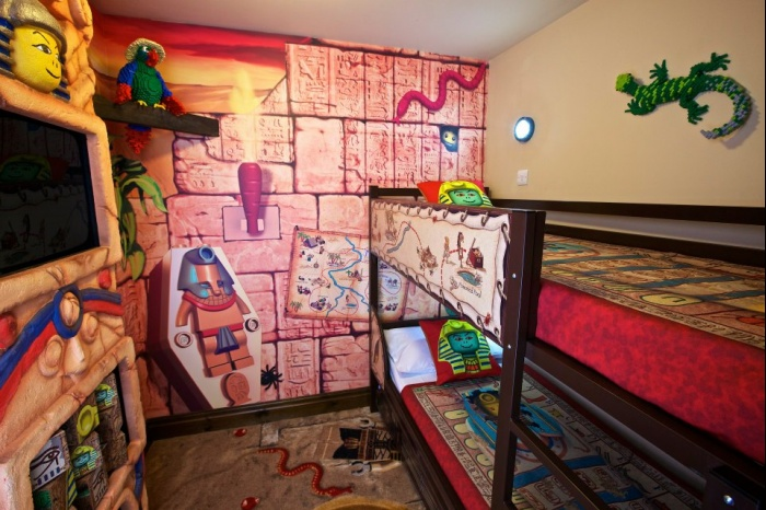 10 Hotel Rooms for Kids That Will Make You The Coolest Parent Ever ...