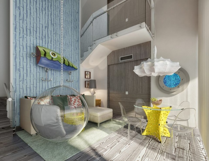 Rooms: 10 Hotel Rooms For Kids That Will Make You The Coolest