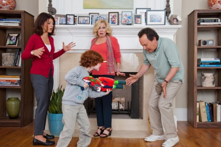 The Best Tips for a Successful Multi-Generational Family Vacation