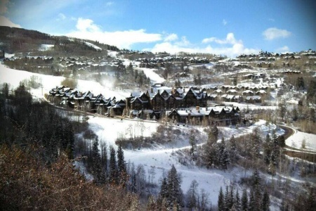 Ritz-Carlton Bachelor Gulch Will Keep the Kids Entertained This Winter