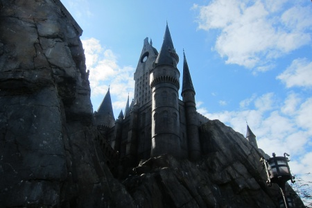 The Wizarding World of Harry Potter in Hollywood Will Open on April 7