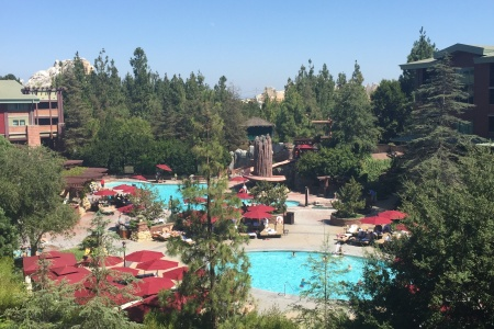 Why The Grand Californian Hotel is Not Grand Whatsoever