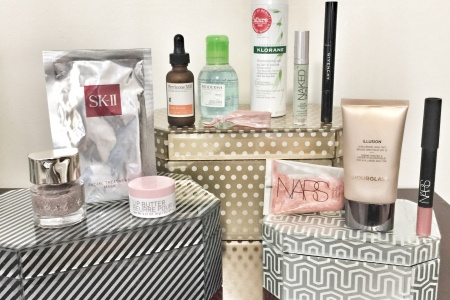 12 Beauty Products That Work Well for Both Travel and #MomLife