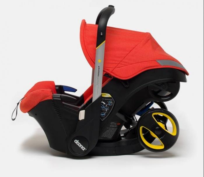 Giggle stroller giveaways