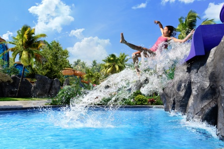 14 Things You Need to Know About Volcano Bay, The New Water Park in Orlando