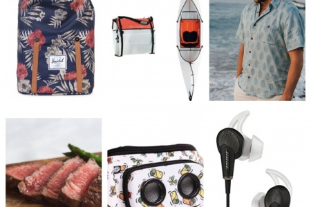 6 Gift Ideas for Dad This Father's Day