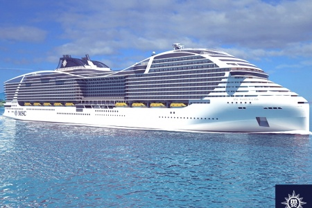 Did You Know? Kids Sail Free on MSC Cruises!