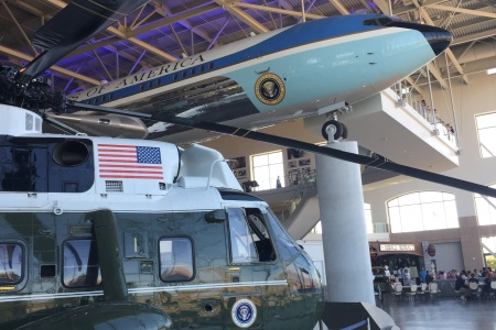 What to Know Before You Go to the Ronald Reagan Presidential Library