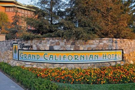 The Grand Californian Hotel at Disneyland Finally Has a New Look
