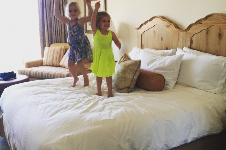 Trips + Giggles Hotel Picks: The Terranea Resort