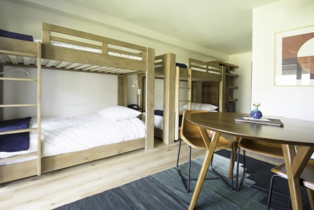 6 More Hotels With Bunk Beds To Consider Booking This Summer
