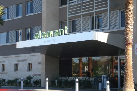 Why Element Hotels are a 'S'well' Choice for Families