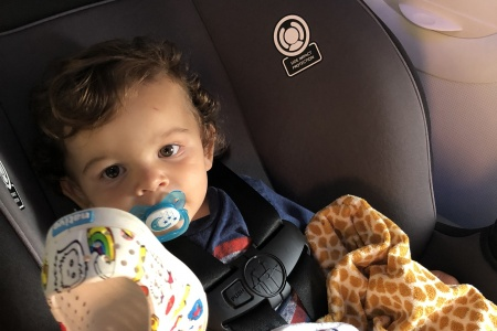 What to Know About Bringing a Car Seat on the Airplane